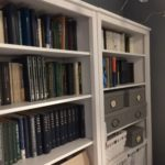 IKEAだけじゃない!おしゃれな本棚を見つける