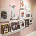 記念写真をオシャレに部屋に飾る方法