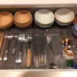 キッチンの引き出し収納で時短を実現する方法